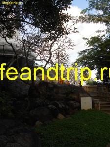 Вунтау, пагода