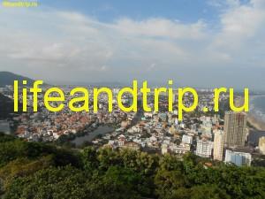 город Вунгтау