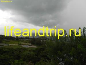 погода в Вунгтау в октябре