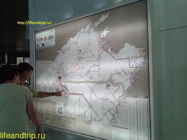 полезные для путешественников сайты
