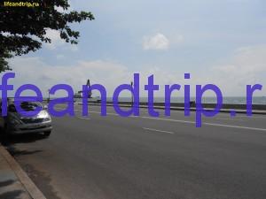Вунгтау транспорт