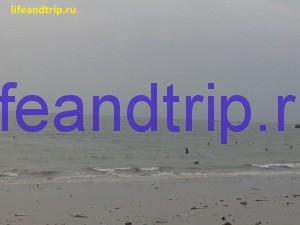 Вунгтау, пляж отзыв