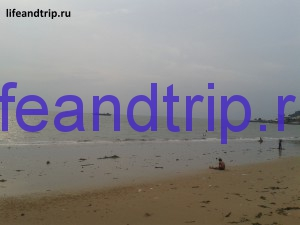 Вунгтау, пляж, отзыв