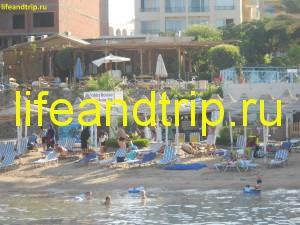 Отель King Tut Aqua Park