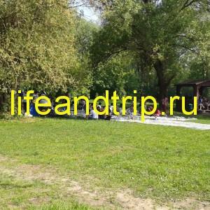 где в Москве можно жарить шашлыки