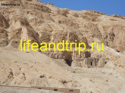 экскурсии из Хургады