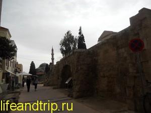 город Родос