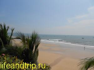 Отзыв об отеле Allezboo Beach Resort & Spa