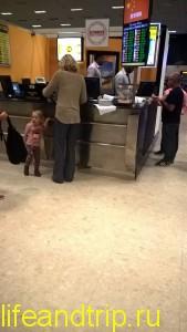 обмен валют в аэропорту Шри-Ланки